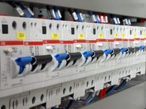 Impianti Elettrici Varese